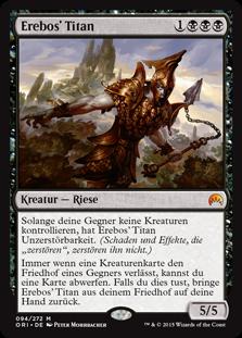 Erebos-Titan