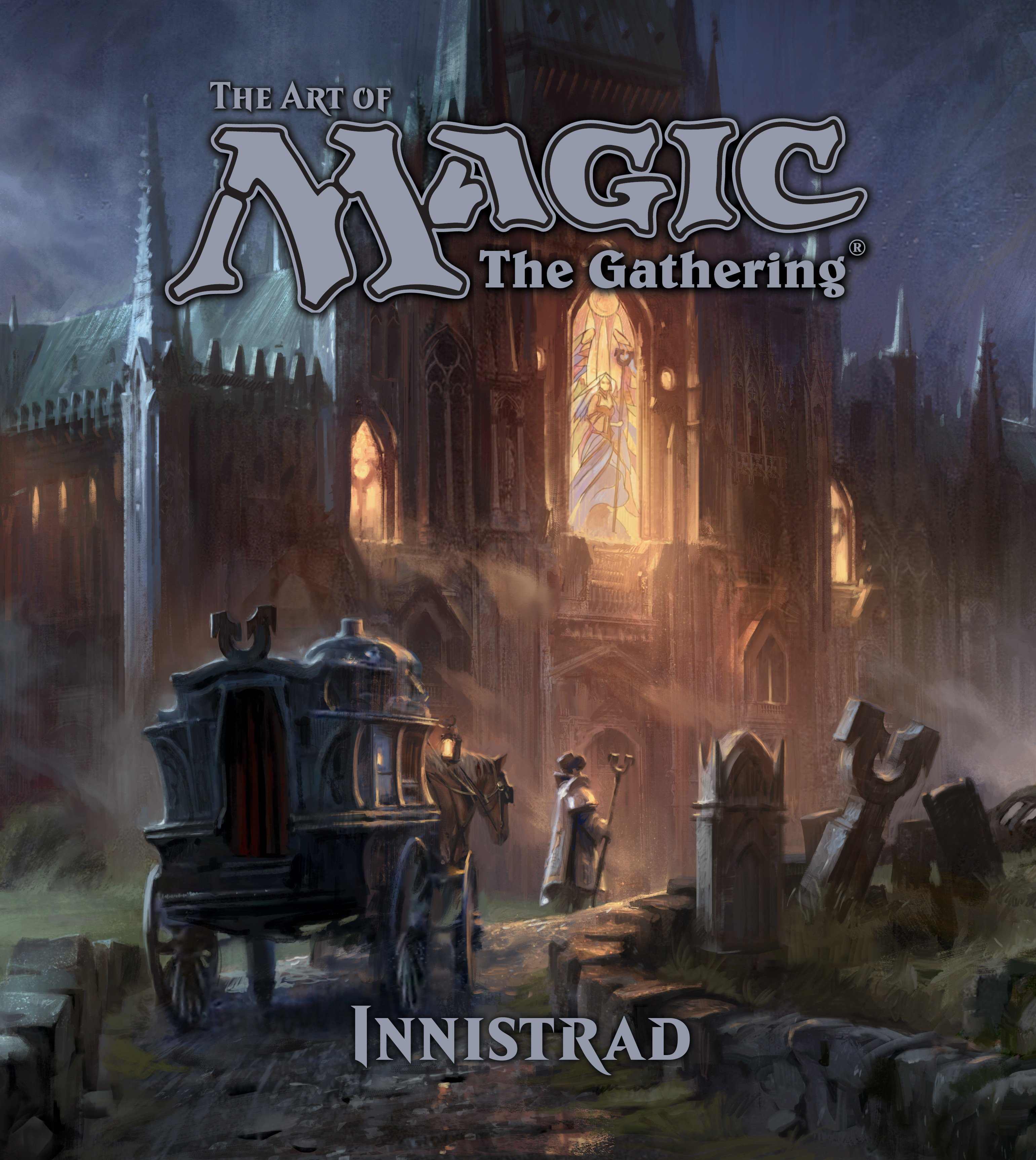 The art of magic the gathering innistrad2 the art of magic the gathering201611 voltagebd Choice Image
