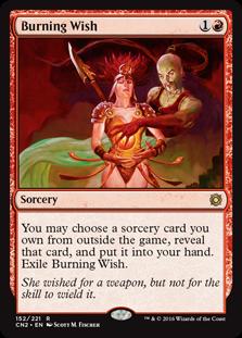 BurningWishCN2