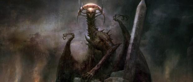 イフニルの魔神