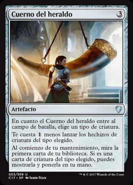 cuerno-heraldo-magic-gathering-commander-2017