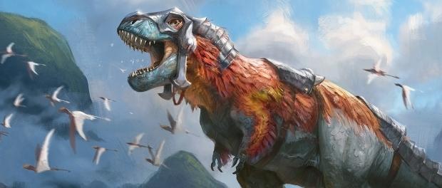 Regisaur Alpha