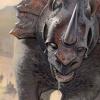 Seige Rhino