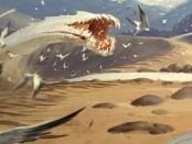 Sandwurm Convergence
