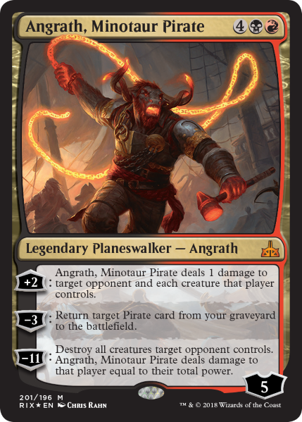 Angrath__Minotaur_Pirate