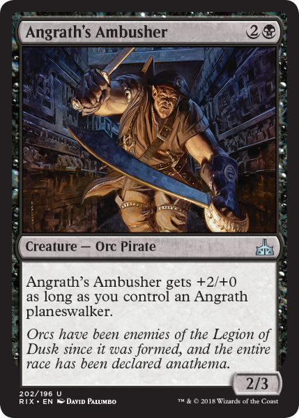 Angrath_s_Ambusher
