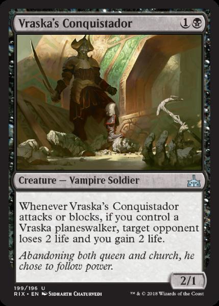 Vraska_s_Conquistador